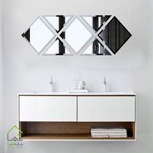 آینه دیواری