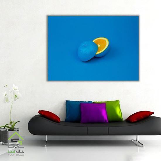 پرتغال آبی