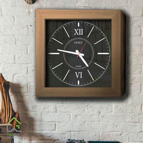 ساعت دیواری دیزن مدل N1B-60