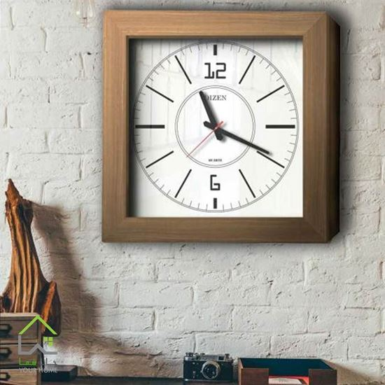 ساعت دیواری دیزن مدل N2W-60