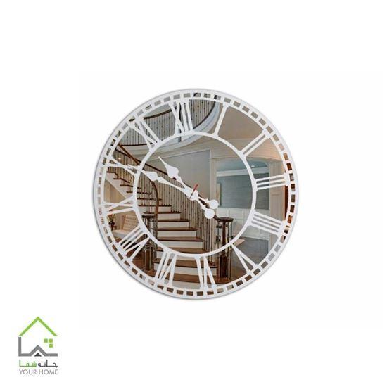 ساعت دیواری شیک آیس |