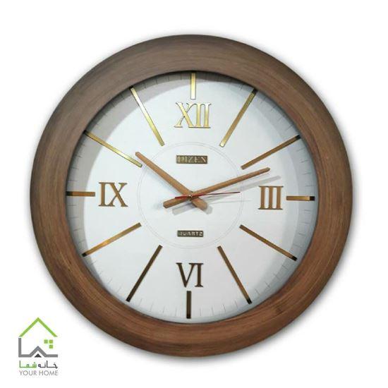 ساعت دیواری دیزن H1