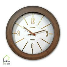ساعت دیواری دیزن H1 - number