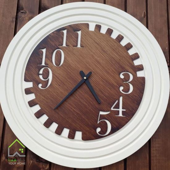 ساعت دیواری لومینوس