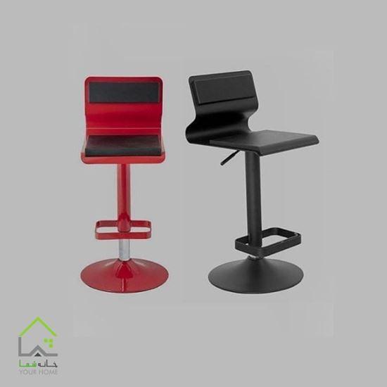 صندلی اپن جک دار مدل 501