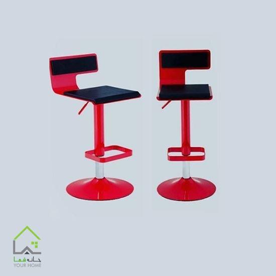 صندلی اپن جک دار مدل 201