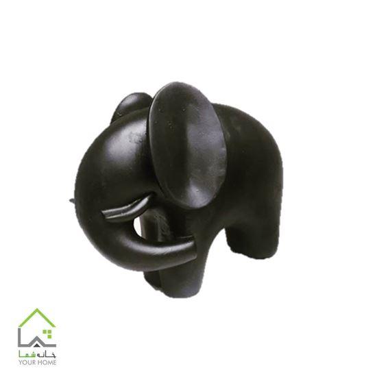 ست مجسمه فیل تانیش
