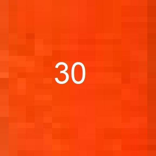 کد 30