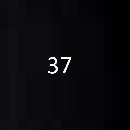 کد 37