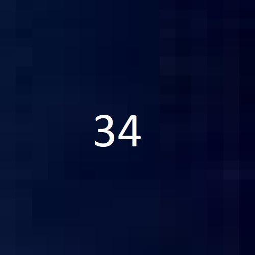 کد 34