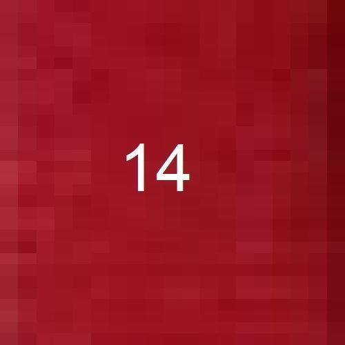 کد 14