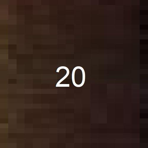کد 20