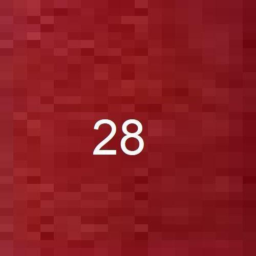 کد 28