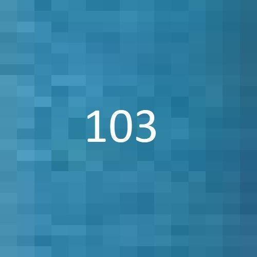 کد 103