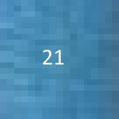کد 21
