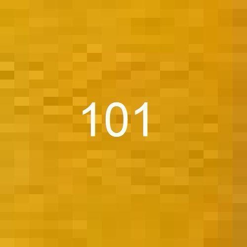 کد 101