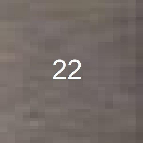 کد 22