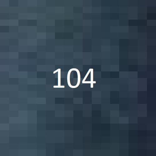 کد 104