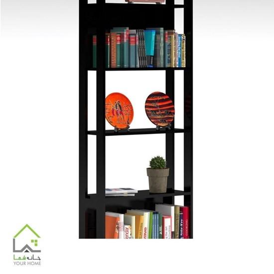 تصویر کتابخانه DND مدل دربند