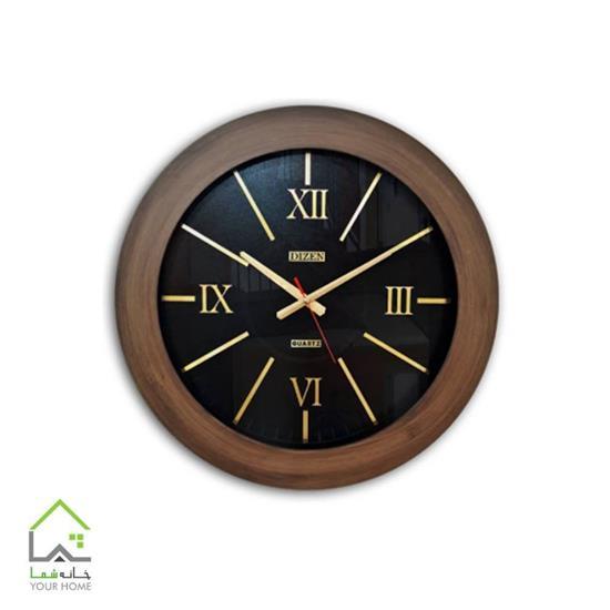 ساعت دیواری دیزن مدل H1BG-60