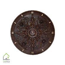 ساعت دیواری چوبی CL111