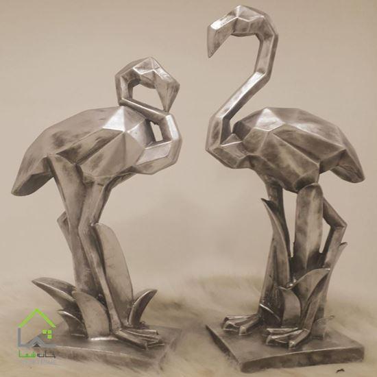 مجسمه هواسیل