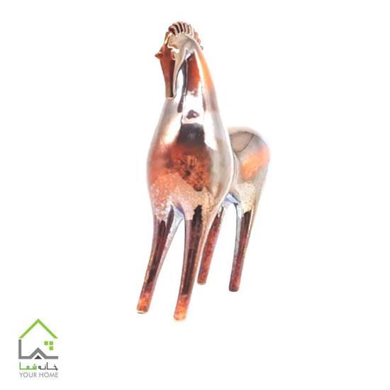 مجسمه اسب ایرانی