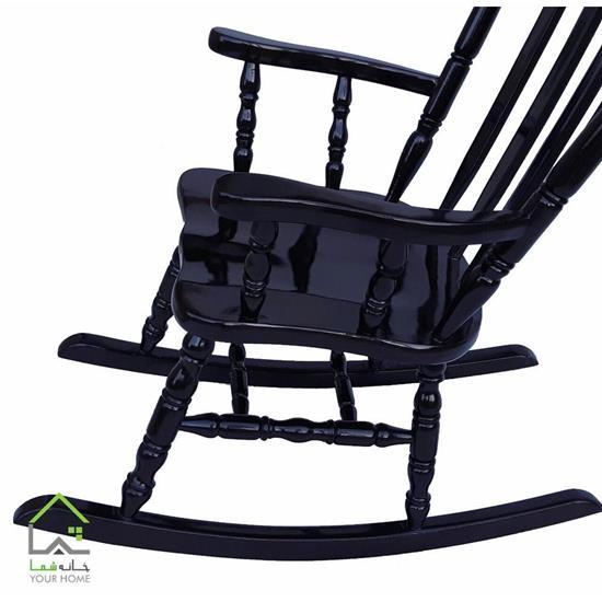 صندلی راک تاج عقابی