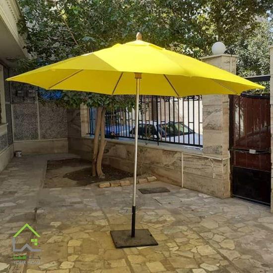 سایبان و چتر باغی