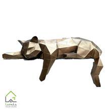 مجسمه شیک گربه