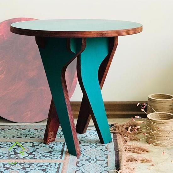 میز کمجا