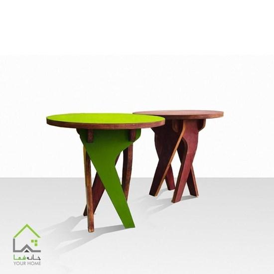 میز جدید