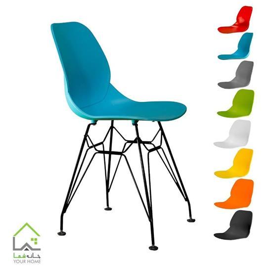 صندلی کندو پایه ایفلی بنیزان