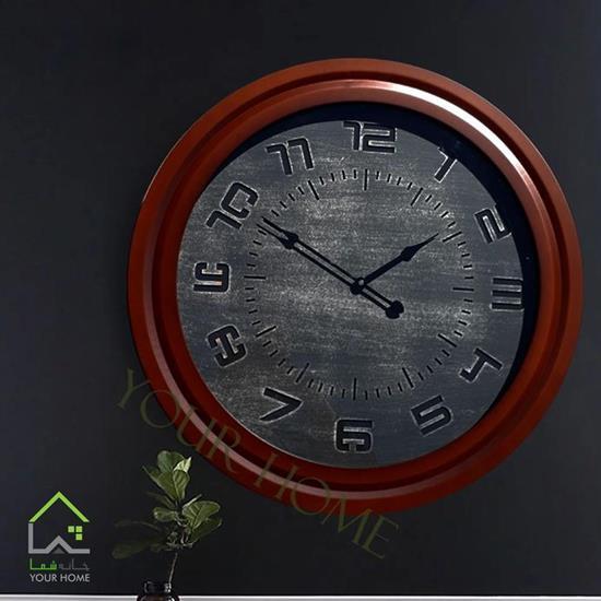 ساعت دیواری لومینوس پتینه