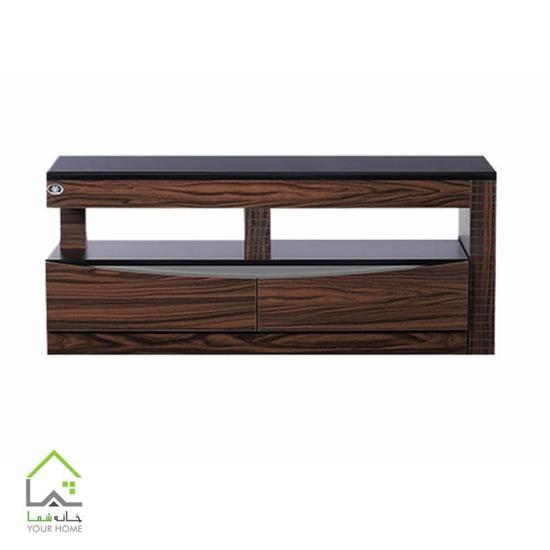 میز تلویزیون اسپرت چوبی