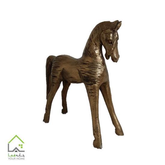 مجسمه اسب تروا