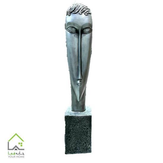 مجسمه تندیس نینا