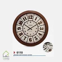 ساعت دیواری 6110