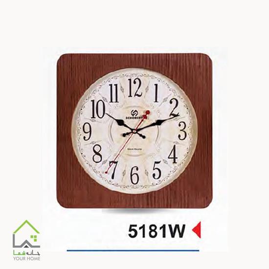 ساعت دیواری 5181w