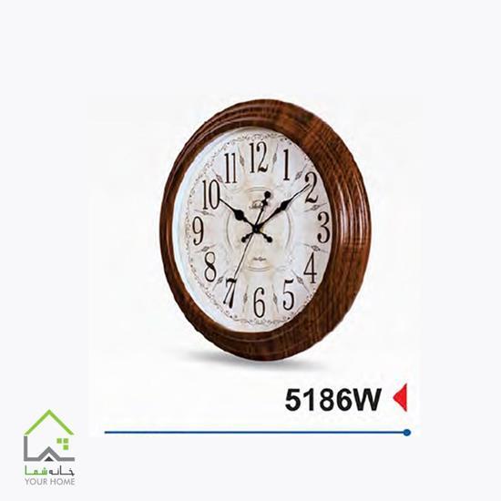 ساعت دیواری 5186W