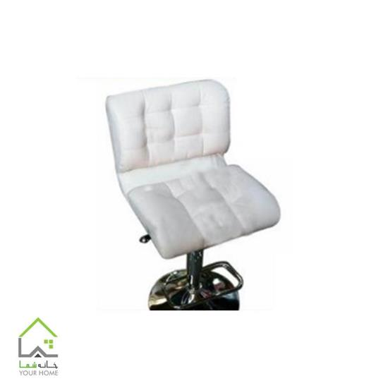 صندلی اپن مدل 1060 سفید