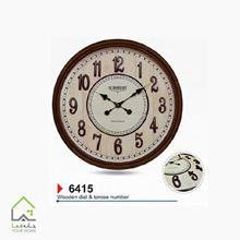 ساعت دیواری 6415