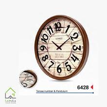 ساعت دیواری 6428