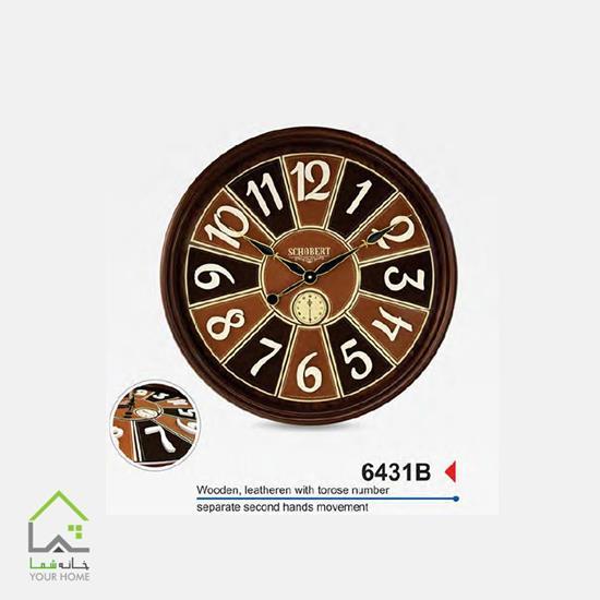 ساعت دیواری 6431B
