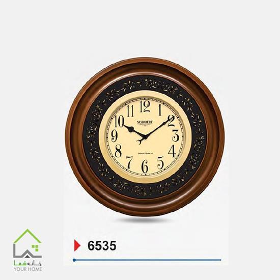 ساعت دیواری 6535