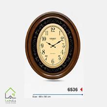 ساعت دیواری 6536