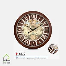 ساعت دیواری 6770