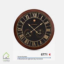ساعت دیواری 6771