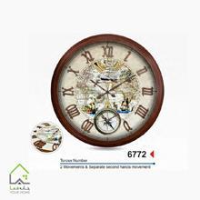 ساعت دیواری 6772