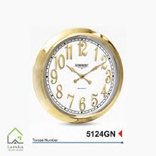ساعت دیواری 5124gn
